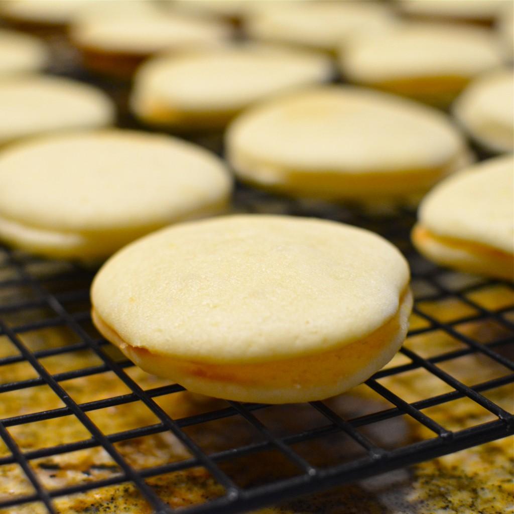 Raspberry Lemonade Whoopie Pies | A baJillian Recipes