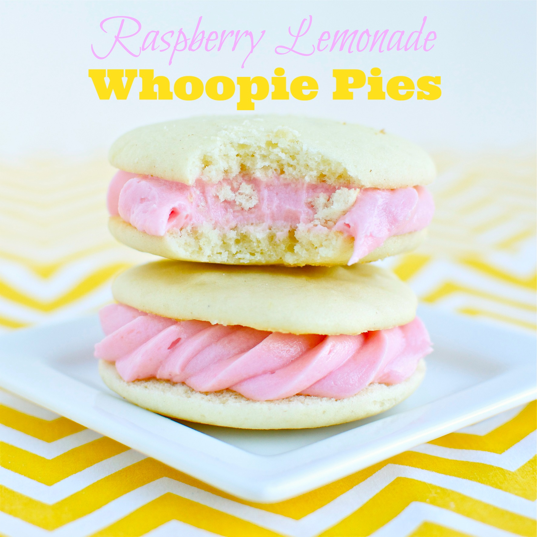 pies raspberry lemon whoopie pies raspberry lemon whoopie pies lemon ...